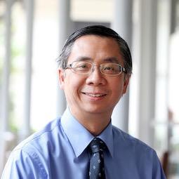 Rev Dr Patrick Fung