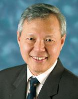 Dr Simon Chan